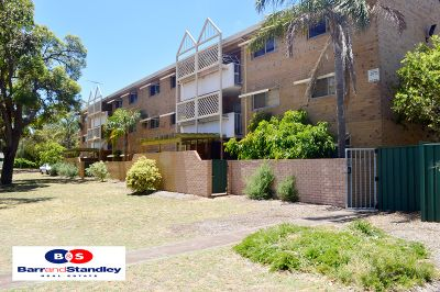 18/3 Wilkerson Way, Withers
