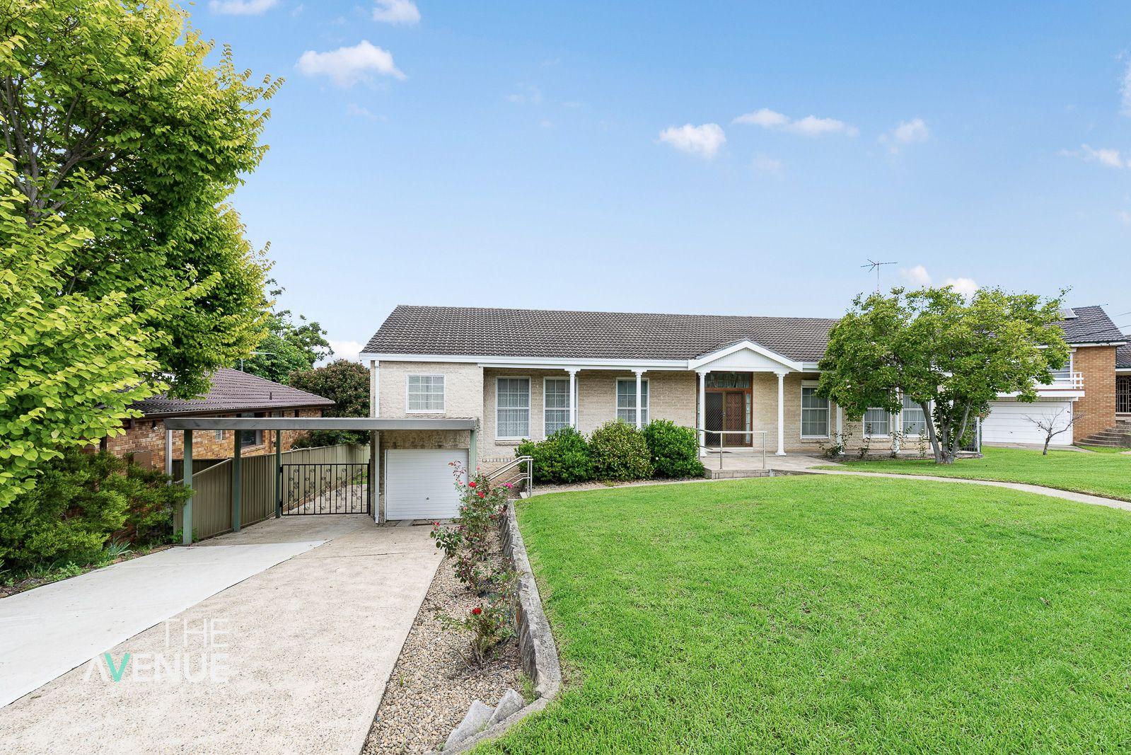 10 Bangalow Place, Baulkham Hills NSW 2153