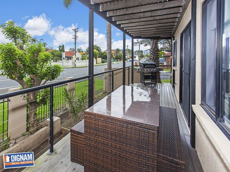 1/186 Lawrence Hargrave Drive, Thirroul NSW