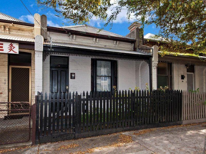 Footscray 28 Victoria Street