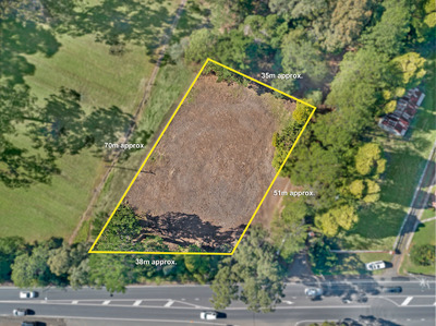637 Old Northern Road, Dural, NSW