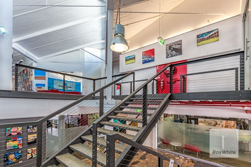 Join The London Offices Building - Newstead's Premium Office & Retail Location!