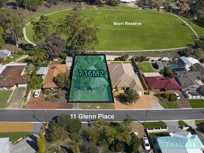 PERFECTLY SITUATED, ENTRY LEVEL or LAND OPPORTUNITY!