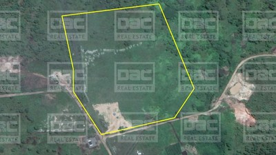 VLN 622: Industrial Land for Sale