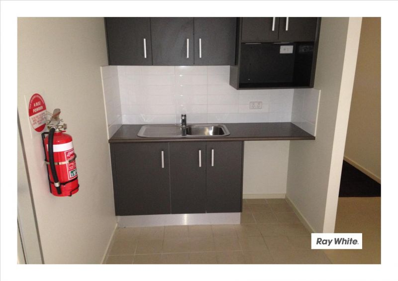 GREAT END UNIT LOCATION - HARBOR CITY CENTRAL