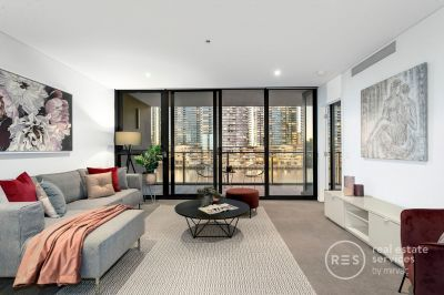Price Improvement: The perfect waterside podium apartment in Yarra Point