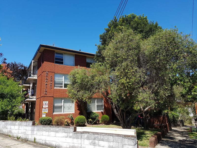 Renovated 2 Bedroom Apartment In Heart Of Ashfield