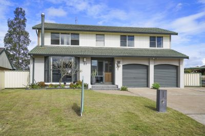 37 Lawson Avenue, Singleton