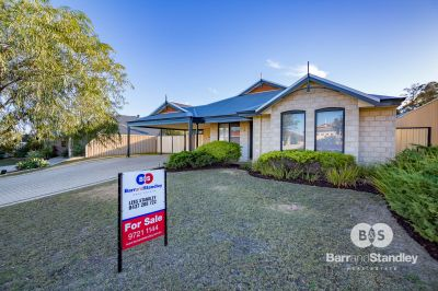 18 Sewell Road, Dalyellup