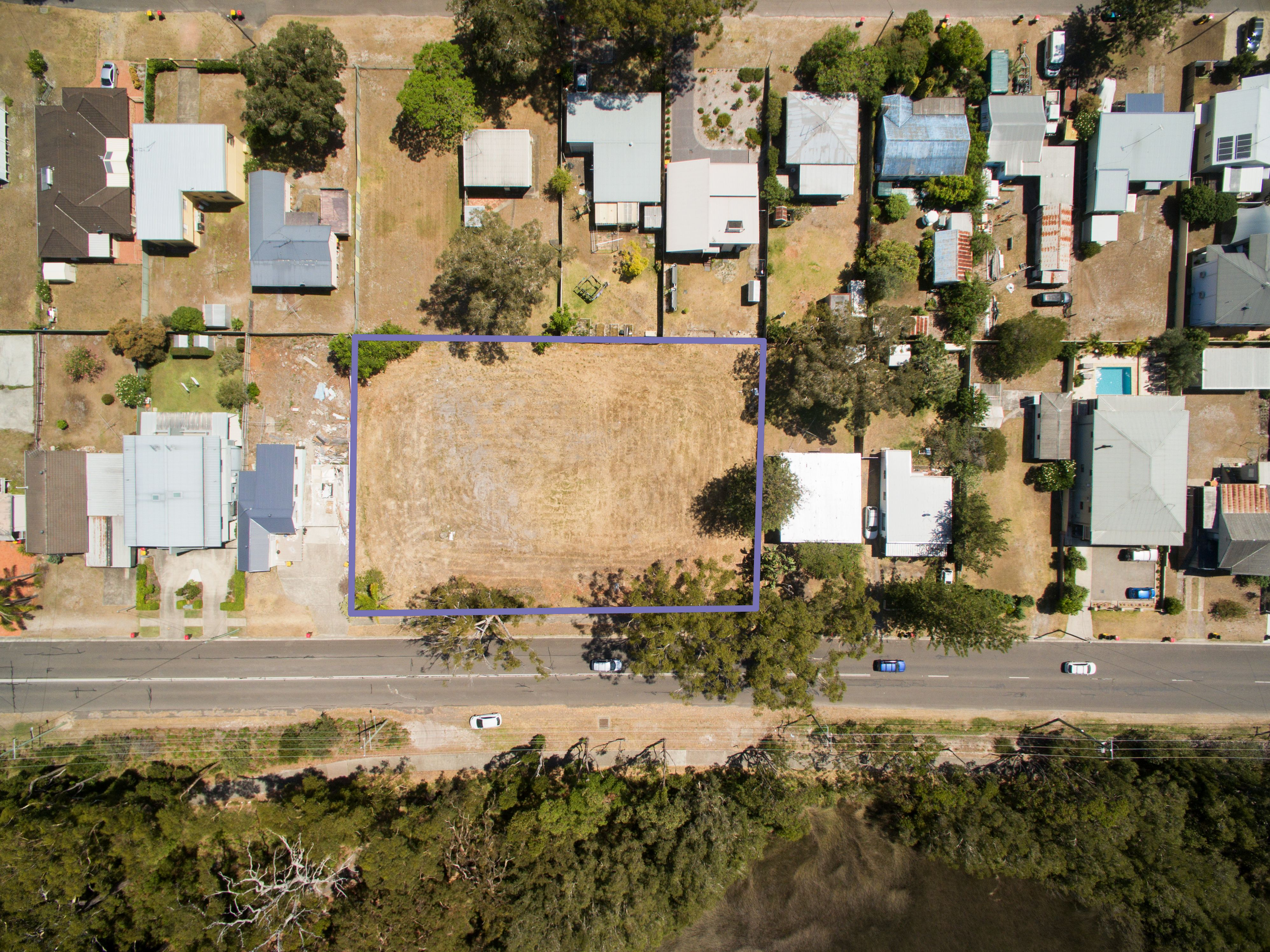 30-36 Shoal Bay Road, Nelson Bay