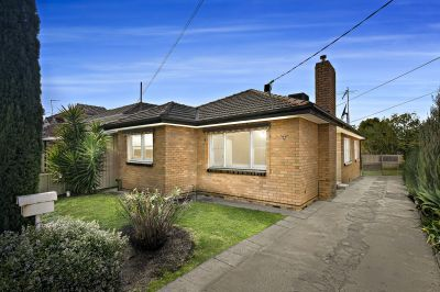 West Footscray 9 Dongola Road