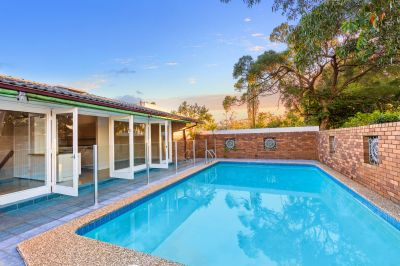 Exceptional opportunity in a serene yet convenient lifestyle pocket
