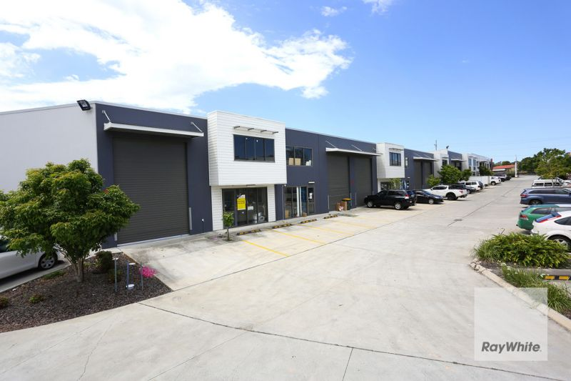 Calling All Industrial Owner Occupiers