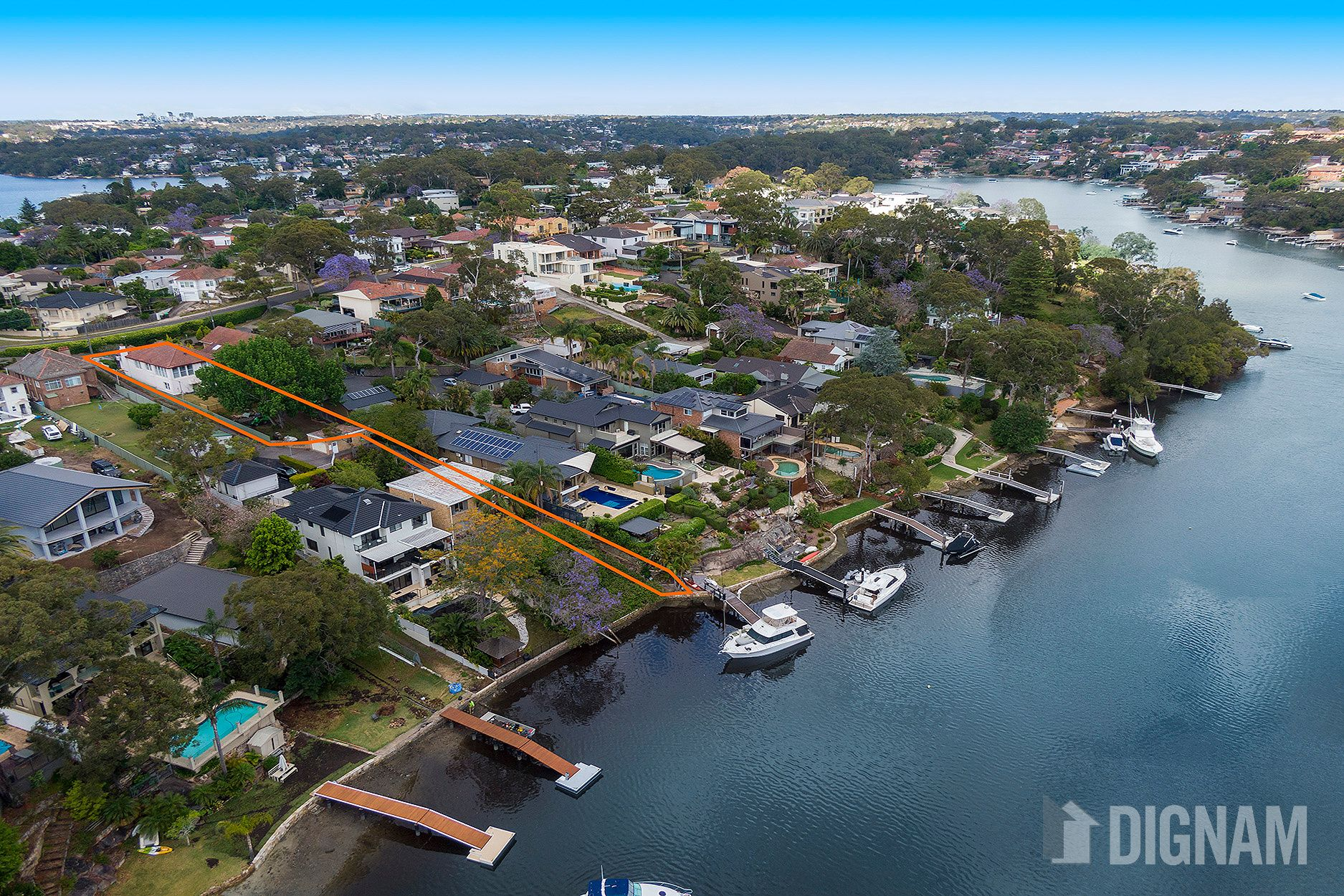 13 Queens Road, Connells Point NSW 2221