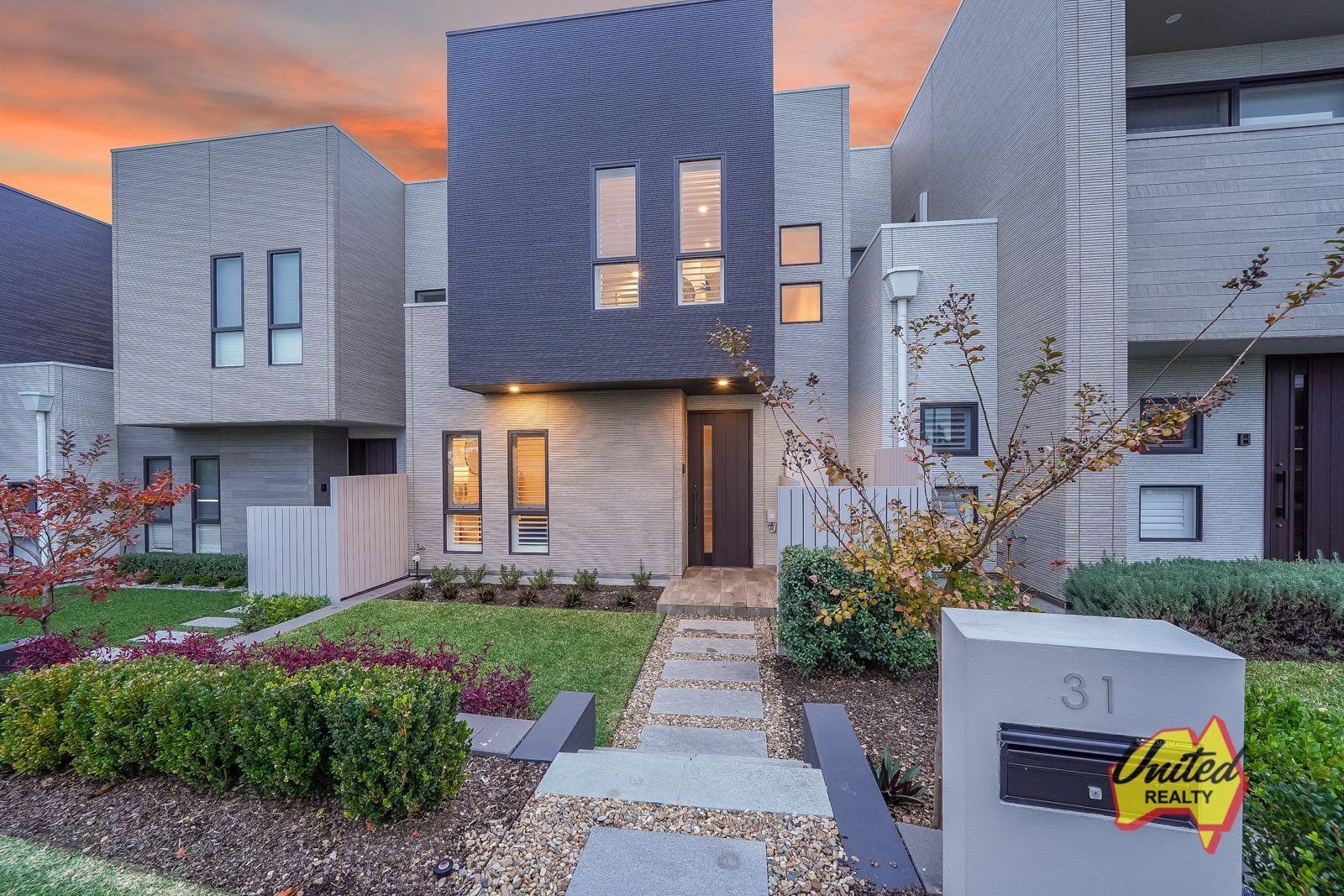 31 Paxton Street Gledswood Hills 2557