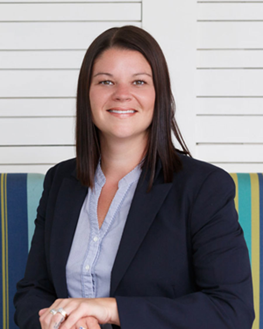 Amanda Huntington Real Estate Agent