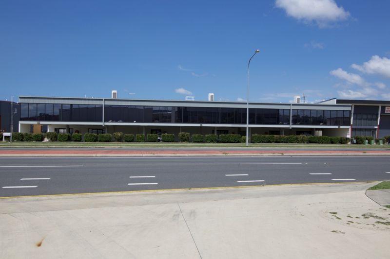 1,349sqm of Tilt panel warehouse in Brendale