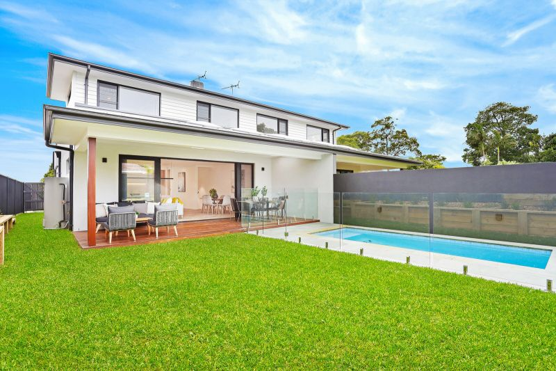 24b Woodward Ave CARINGBAH SOUTH 2229