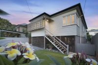 Under Offer: Fully Renovated Home In The Hub Of Bulimba!
