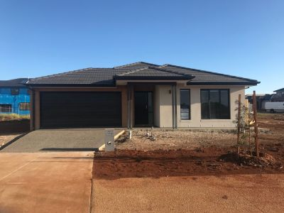 Brand New 4 Bedroom Home !!!