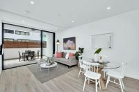 New Oversized 1 Bedroom, Moments to Lane Cove Village
