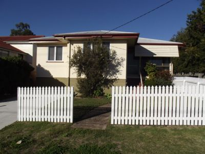3 BEDROOM HOME IN CENTRAL BOOVAL WITH ALL AMENITIES NEARBY!