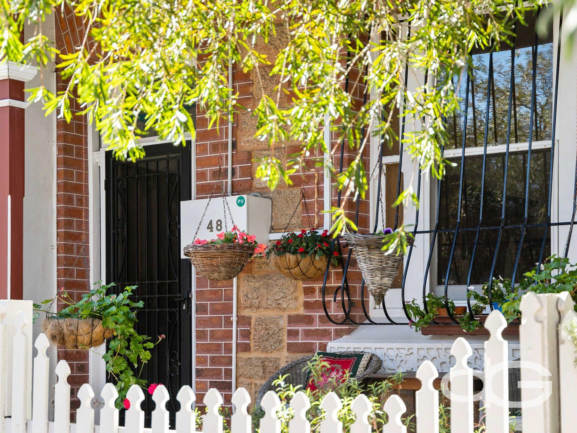 48 King Street, East Fremantle