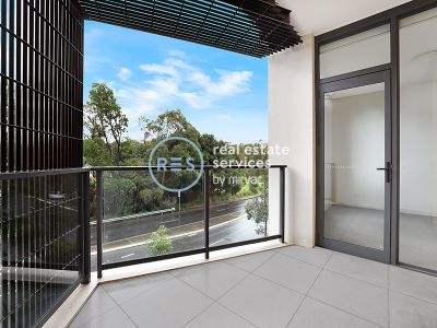 Bright 1-Bedroom Apartment in Harold Park by Mirvac