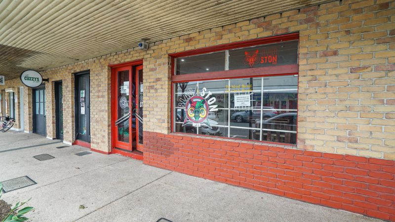 Value Retail Offering in Zillmere