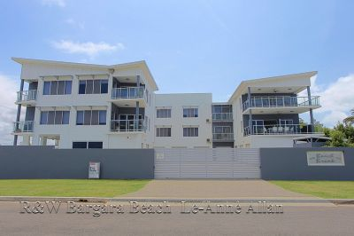 Unit 4, Beach Break, 6 McDougall Street, Bargara