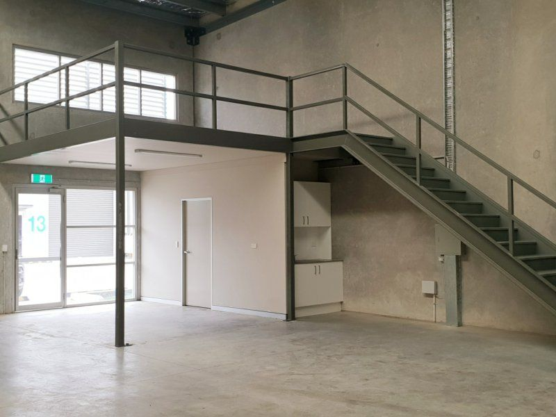 SHORT TERM LEASES AVAILABLE FOR STORAGE PURPOSES