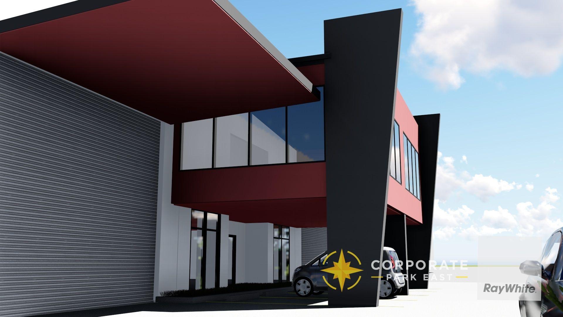 Functional Freestanding Warehouse