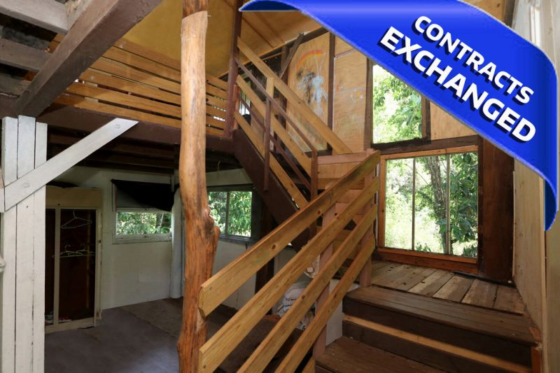 EASY ACREAGE WITH BENEFITS