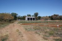 6295m2  BLOCK WITH A GREAT SHED