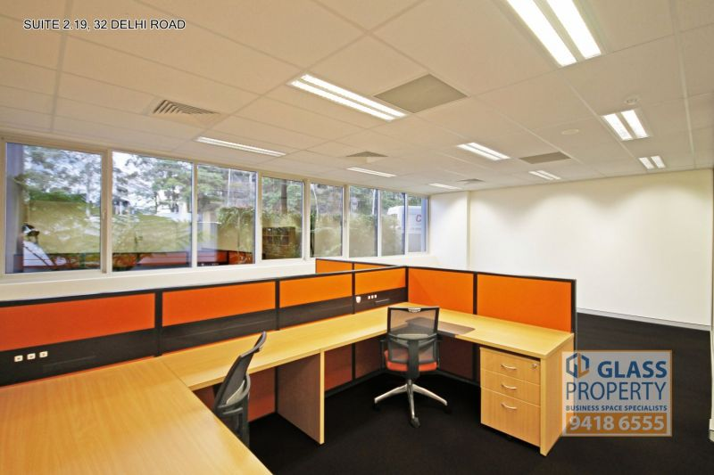 Modern Office Suite with Fitout for Sale or Lease. 70m2