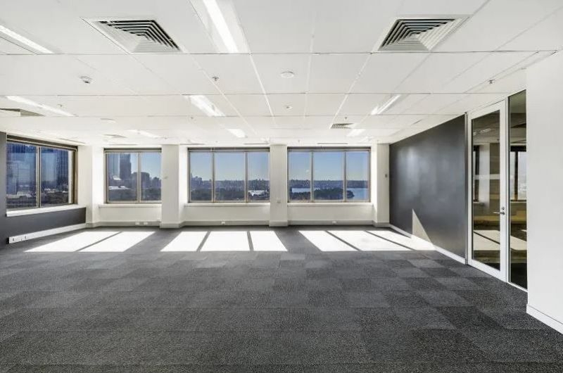 A Grade Commercial Office - Darlinghurst
