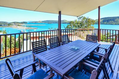 PRICE REDUCTION - Spectacular views and low outgoings