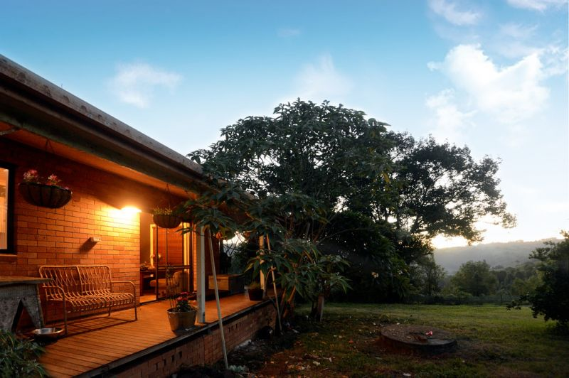 PRIZED RURAL HOLDING CLOSE TO VILLAGE & MARKETS