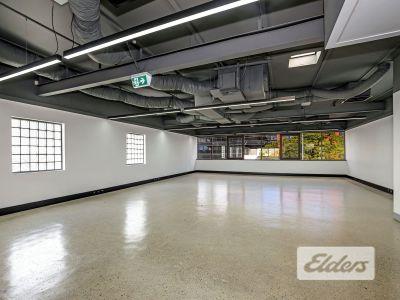 ABSOLUTE CBD FRINGE – 499m2 FREESTANDING OFFICE!