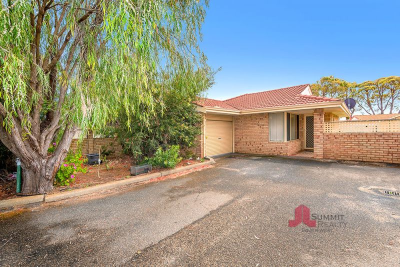 Perfect investment property or affordable down sizer
