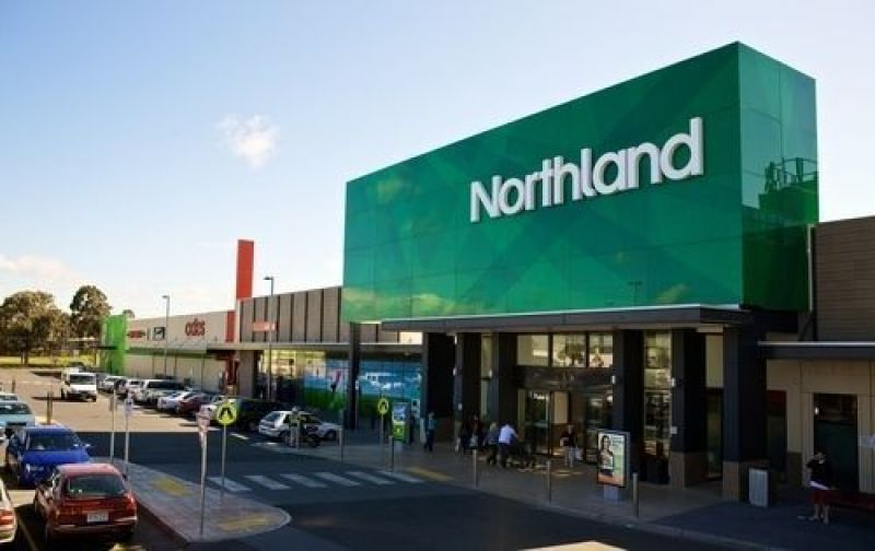Cafe Northland Shopping Centre - High Foot Traffic, One-off Opportunity!