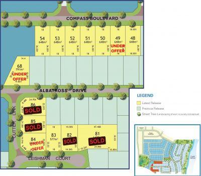 Proposed Lot 49 Compass Boulevard, Bayonet Head