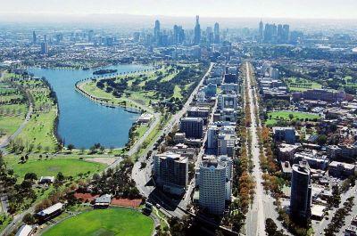 564 St Kilda Road, Melbourne