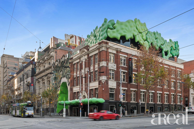 1601/28-44 Bouverie Street, Carlton VIC