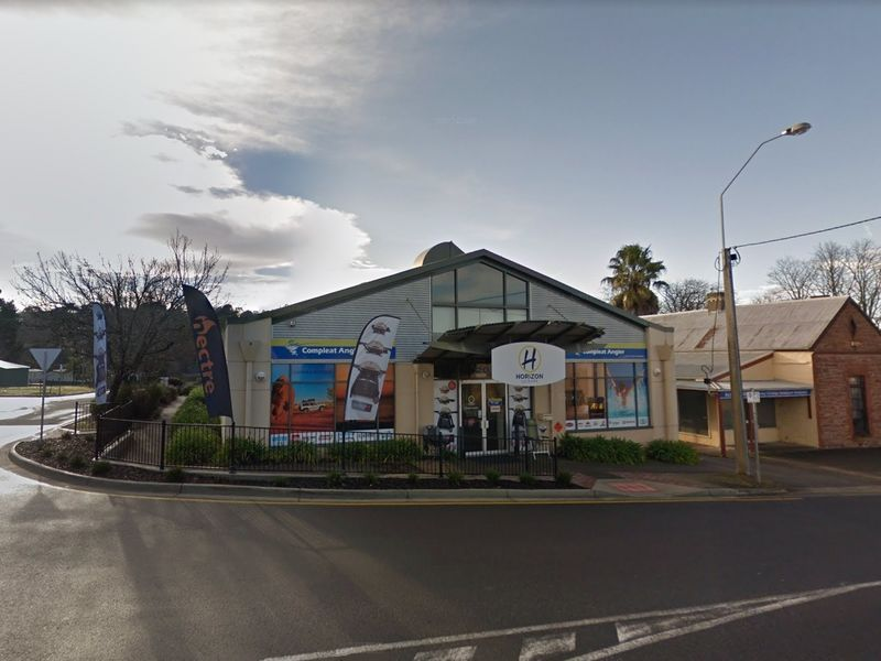 Prominent Mt Barker Corner Site For Lease