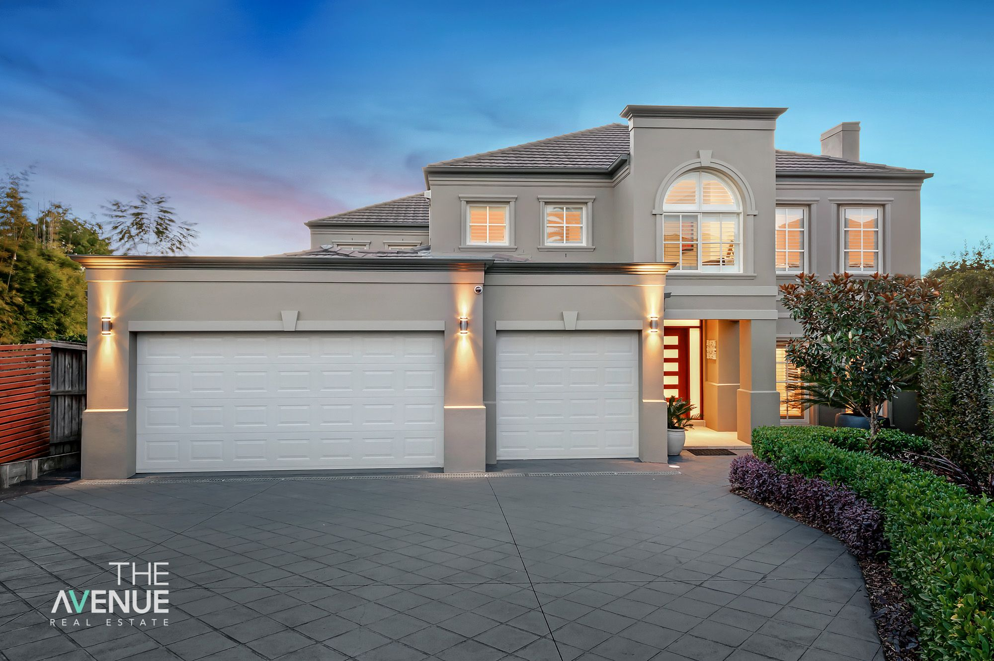 21 Brae Place, Castle Hill NSW 2154