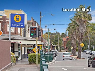 ROOM FOR LEASE IN CROYDON