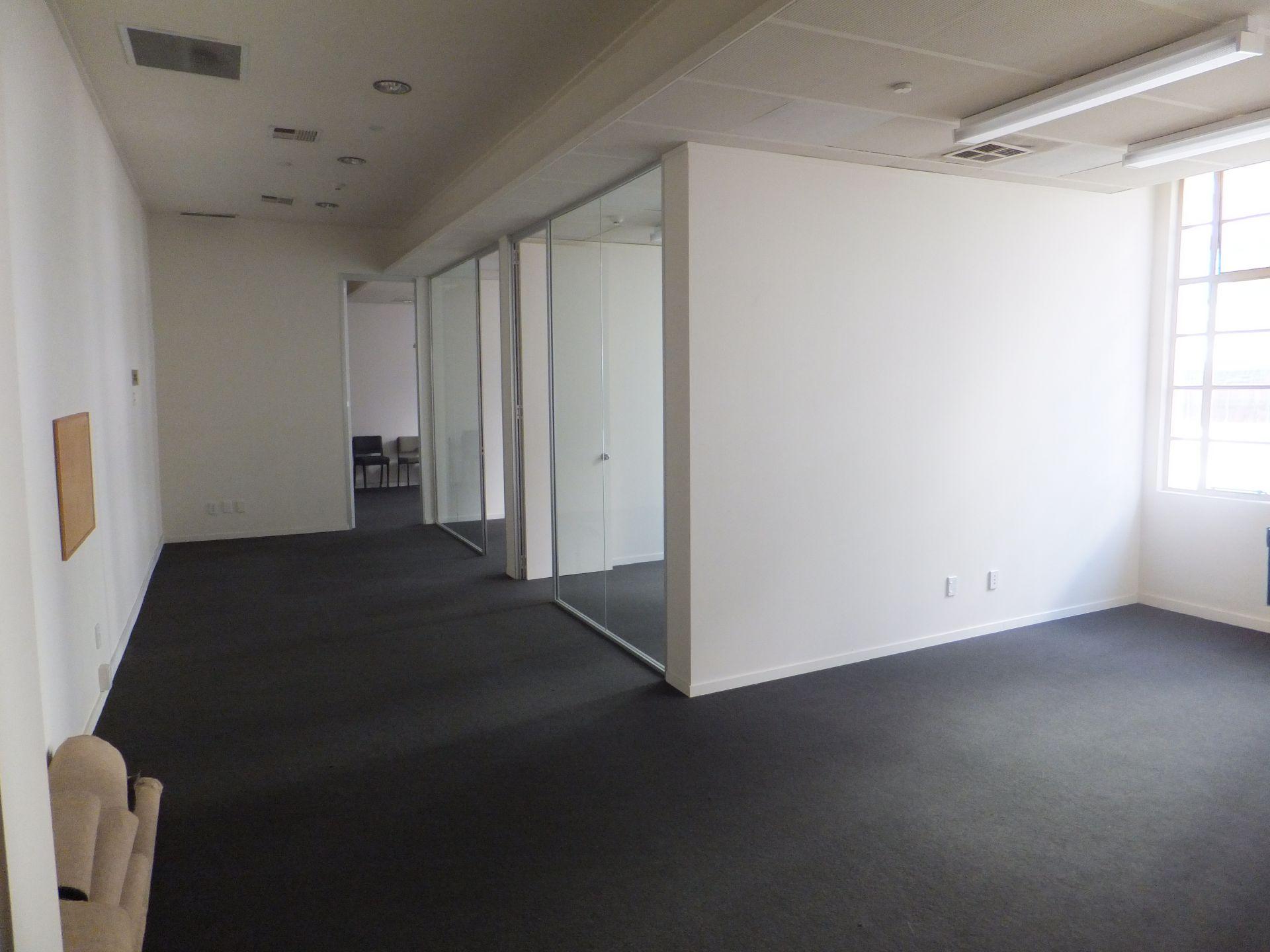 Corner Office in CBD
