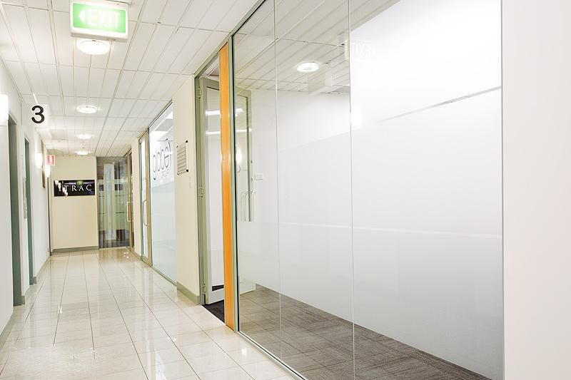 48sqm Office for Lease