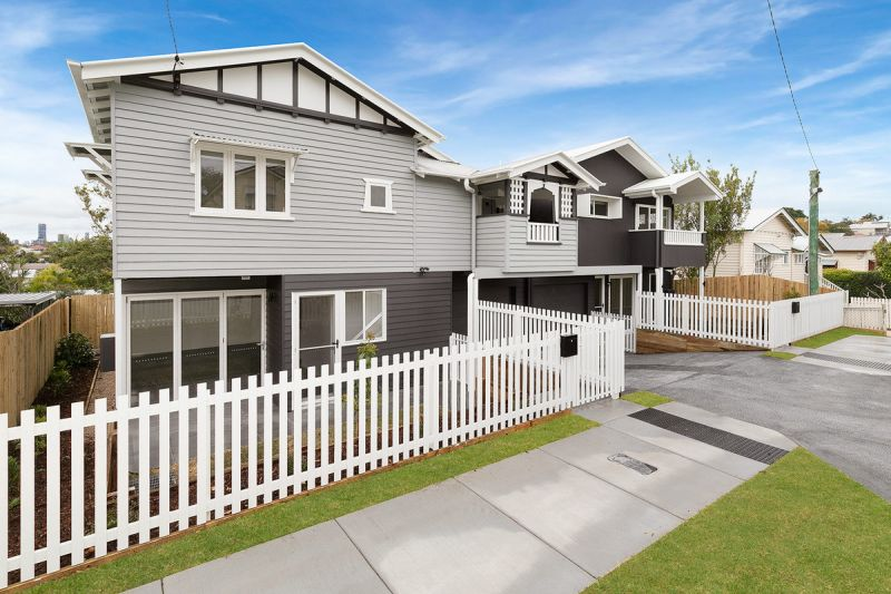 BRAND NEW 3 BEDROOM TOWNHOUSES OVER TWO LEVELS